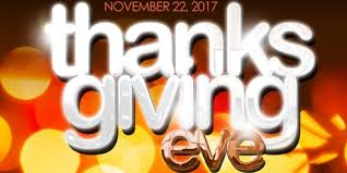 1st annual thanksgiving day feast vendor appreciation tickets wed
