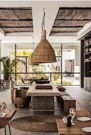 african style interior design to usher