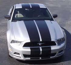 2013 mustang gt stripes 2010 2014 mustang racing stripes free shipping 100