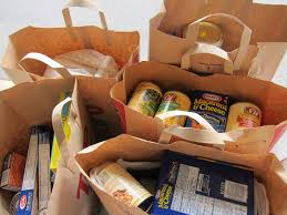 thanksgiving food drive reformation lutheran church
