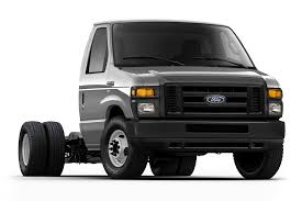 2017 ford e series cutaway models u0026 specs ford com