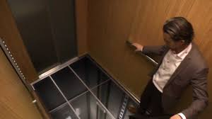 lg pranks elevator riders makes it seem they u0027re about to die