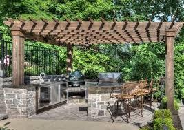 Outdoor Kitchen Storage Cabinets - 18 best outdoor kitchens images on pinterest outdoor kitchens