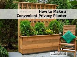 privacy planter thisoldhouse jpg