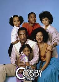 the cosby show tv series 1984