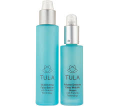 Serum Raj tula by dr raj probiotic day treatment serum 2 set