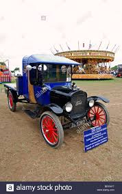 Vintage Ford Truck For Sale Uk - an old restored