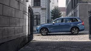 2018 volvo xc90 luxury suv volvo car usa