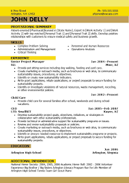 newest resume format resume format 2018 resume templates word 2018 newest in