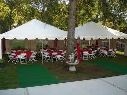 backyard tents ideas delightful outdoor ideas