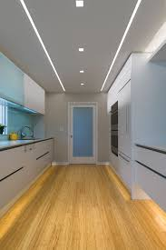 recessed under cabinet led lighting aurora halogen square edge 3 3 inch invisible trim housing pure