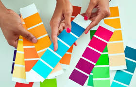 how to pick a paint color pleasant how to pick paint colors for