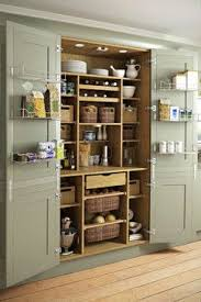 kitchen cabinet pantry ideas best 25 built in pantry ideas on traditional pantry