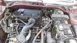 used peugeot 306 peugeot 306 cabriolet 2 0 8v xsi start engine youtube