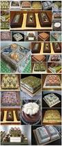 william morris birthday cakes