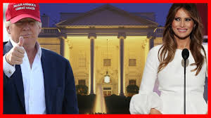donald u0026 melania trump yuge changes coming to the white house