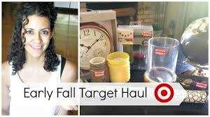 target haul home decor clearance and dollar spot fall 2015