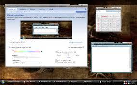 object desktop 2009 screen shots forum post by frogboy