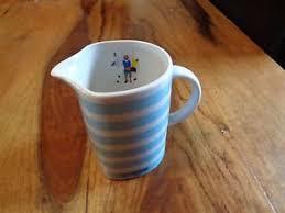 kitchen collectables kitchen collectables cravendale 0 5pt milk jug pale blue white