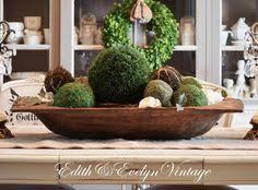 kitchen island centerpieces another fabulous book artichokes dough bowl and centerpieces