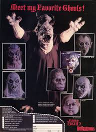 distortions halloween props halloween mask madness day 20 tons of distortions branded in