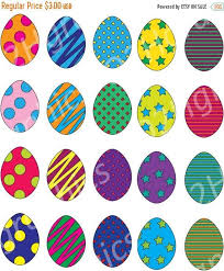 easter eggs sale nov 20 sale easter eggs clipart decorated eggs vector clipart
