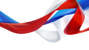 White Blue Orange Flag Red White And Blue Graphic Art Hd Wallpaper Wallpaper Flare