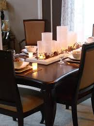 formal dining room table decorating ideas dining room tables round