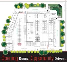 Auto Use Floor Plan by Commercial Condominium