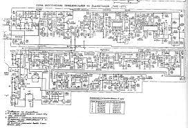 принципиальные схемы радиостанций