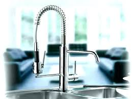 industrial faucet kitchen moen commercial faucets rnsc co