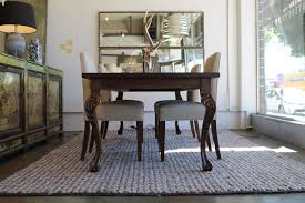 Dining Room Furniture Los Angeles Best Furniture Stores On La Avenue Cbs Los Angeles