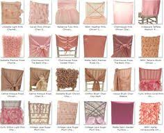 chair ribbons 18 ways to tie a chair sash decoration chair
