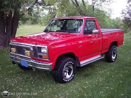 Ford F150 Truck Parts - 1984 ford f150 id 24690