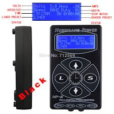 tattoo power supply hurricane hp 2 power supply tattoo digital