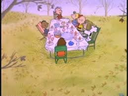 charlie brown thanksgiving full how well do you remember