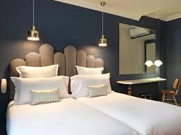 chambre tete de lit decoration tete de lit idesdco dco chambre with