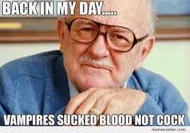 Old Man Meme - wise old man by ben meme center