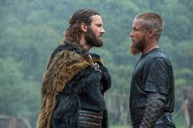 why did ragnor cut his hair vikings shocker a major death in all his angels tv goodness