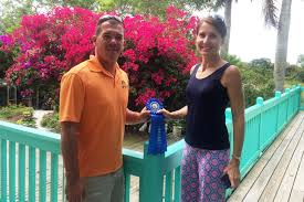 Blue Ribbon Landscaping by R S Walsh Is Proud To Be A Blue Ribbon Partner Of The Sanibel