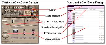 ebay designs ebay store shop designs ebay boutique designs certified ebay