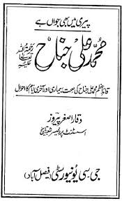 muhammad ali zahoori biography muhammad ali jinnah by waqar asghar peroz pdf download the library pk
