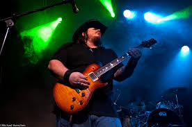 lance lopez texas blues rock guitar hero gallery
