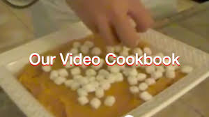 thanksgiving yams with marshmallows recipe sweet potato casserole with marshmallows recipe