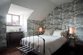 Modern Dormer Dormer Bed Bedroom Modern With Wood Floor Dimmer Switch