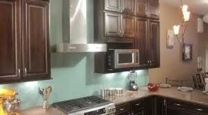 kitchen with glass backsplash fantastic solid glass backsplash kitchen trendy minimalist solid