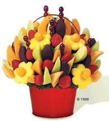 edible fruit arrangements chicago food gift ideas eat chic chicago eat chic chicago