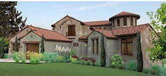 italian style home plans italian house plan 4 bedrooms 4 bath 4373 sq ft plan 61 118