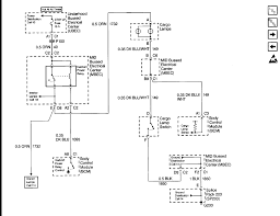 wiring diagram for cargo light switch i think my 1999 is a cross