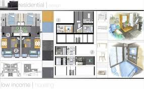 awesome interior design presentation ideas gallery interior